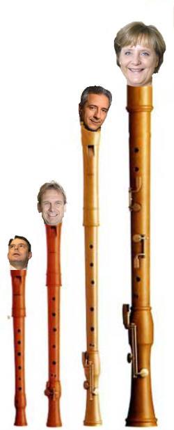 Ddr Blockflöten